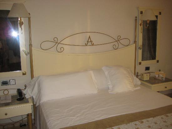IBEROSTAR Grand Hotel Salome: la habitacion