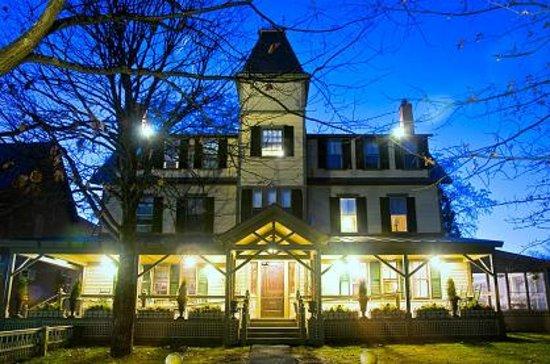 Photo of Norwich Inn