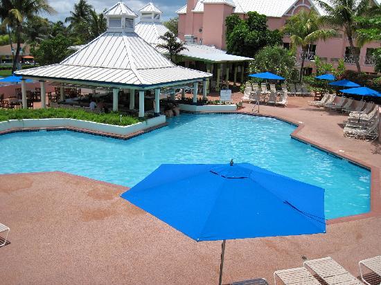 Comfort Suites Paradise Island: Speaks for itself....