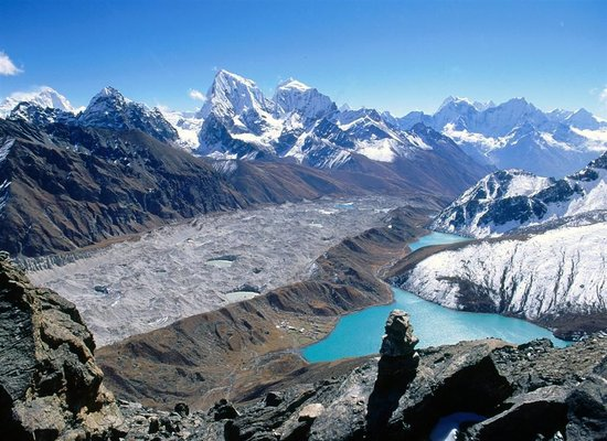 Breakfree Adventures - Private Day Tours: Khumbu Region Trek