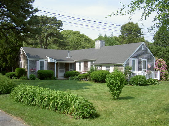 Captain Gosnold Village Cottage Colony: un autre cottage