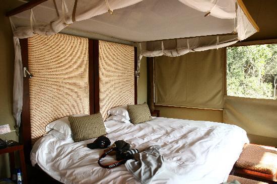 Rhino Post Safari Lodge: rhino post