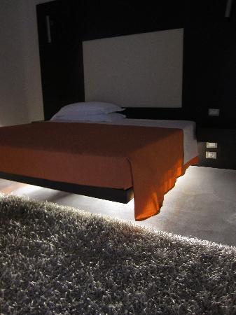 Hotel Moderno Chianciano: bagno turco in camera