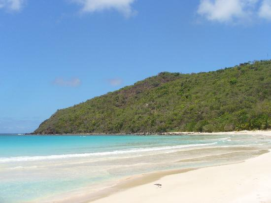 Culebra Beach Villas: Flamenco Beach!! :)