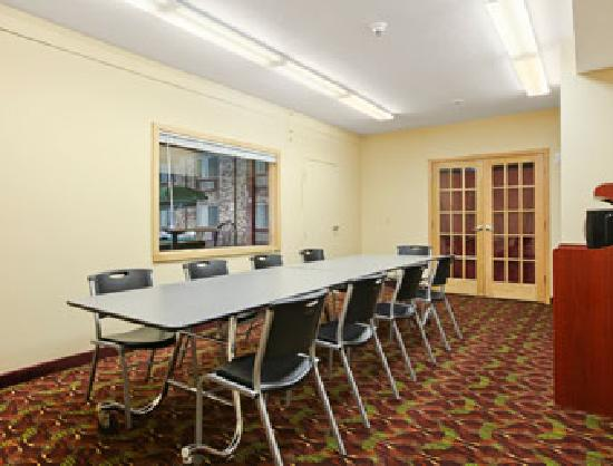 Super 8 Monticello : Meeting Room 2