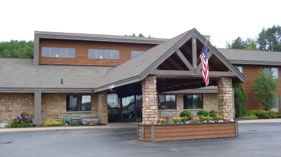 Norway Inn Lodge & Suites