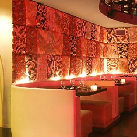 Geisha House: Inside