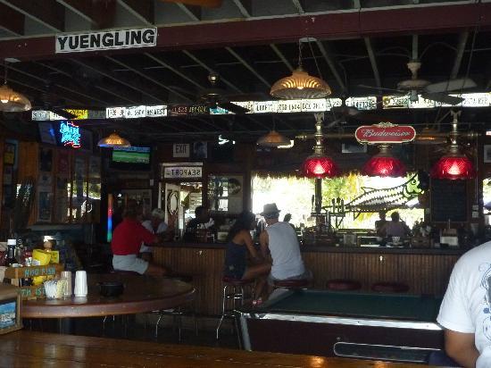 Hogfish Restaurant Key West