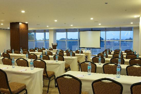 Hotel Ciudad de David: Salones de Eventos
