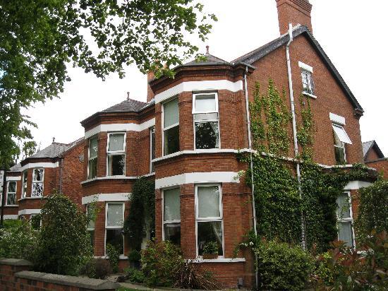 Roseleigh House : Lovely!