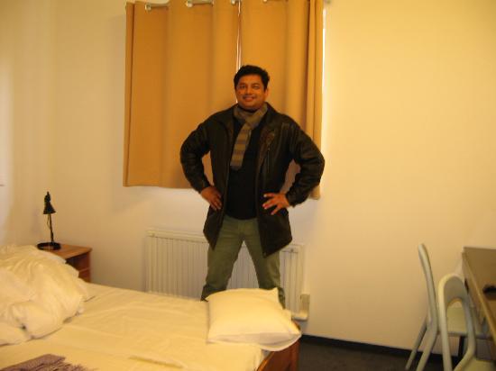 Hotel Donaustadt Kagran: Double room