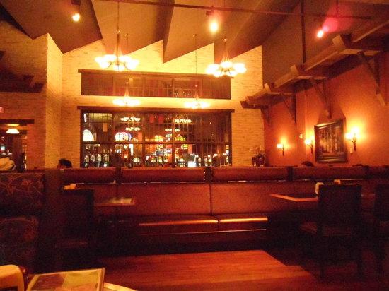 มิดเดิลทาวน์, แคลิฟอร์เนีย: Manzanita Restaurant