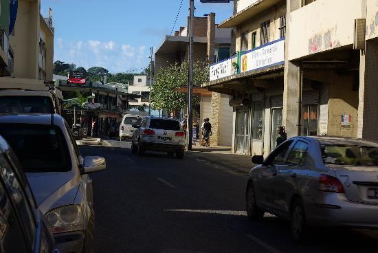 Main Street Picture Of Port Vila Efate Tripadvisor