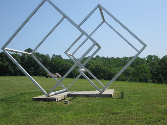 Photo of Art Omi International Arts Center - Fields Sculpture Park