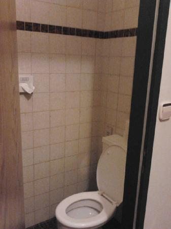 Das Steinberger Event & Seminar Hotel Alttlengbach: (separated) toilet