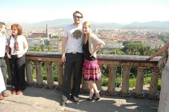 Villa Nobili B&B: Florence