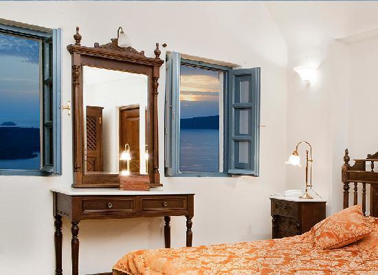 Anteliz Suites: Our Double room