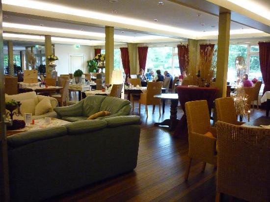 Hotel de Harmonie: Michelin Recommended Restaurant
