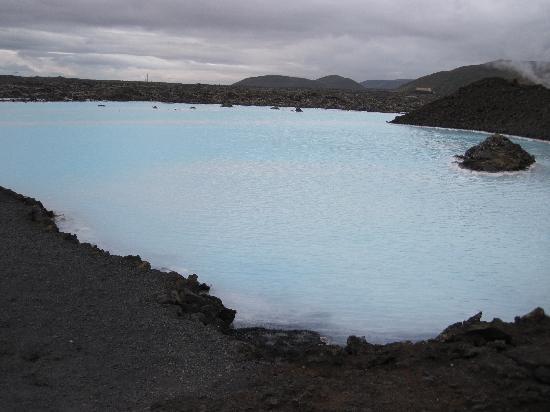 Grindavik, Island: Bleu Lagoon