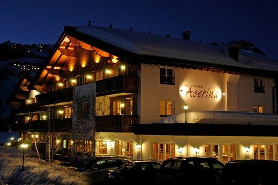 Hotel Acerina