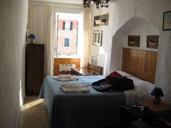 Affittacamere Edi: Our bedroom