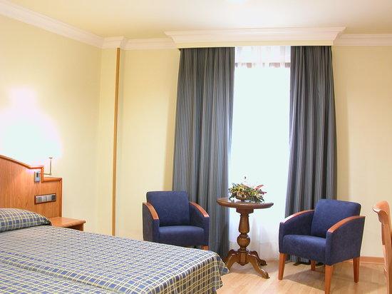 Hotel II Castillas