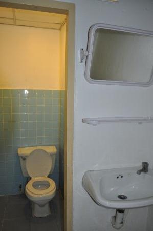 Green House BKK: bathroom