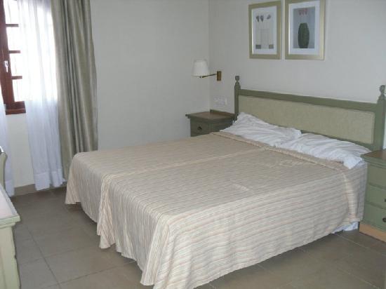 HD Parque Cristobal Tenerife : Bedroom