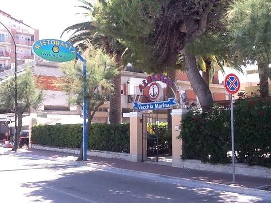 Vecchia Marina, Roseto Degli Abruzzi - Restaurant Reviews, Phone ...