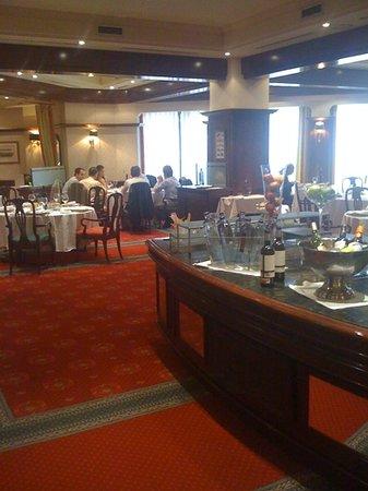 Mare Nostrum - Hotel Pullman Madrid Airport & Feria