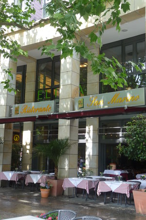 Restaurant San Marino: San Marino