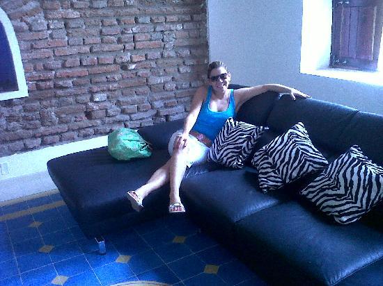 Casa de Isabella - a Kali Hotel: BAR - LOBBY