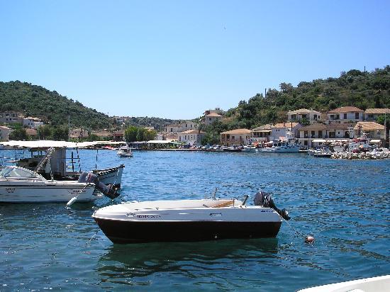 Spartochori, Yunanistan: vathy
