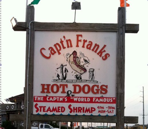 Capt'n Franks