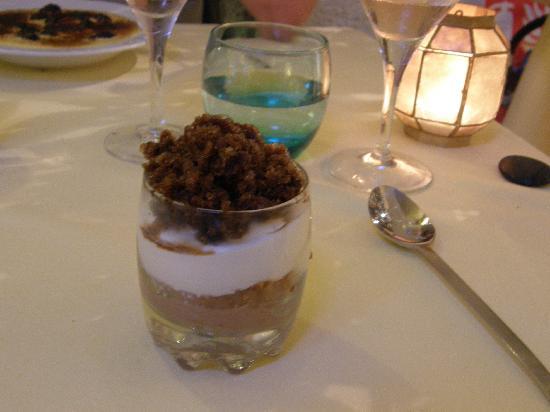 Lou Candeloun: Dessert