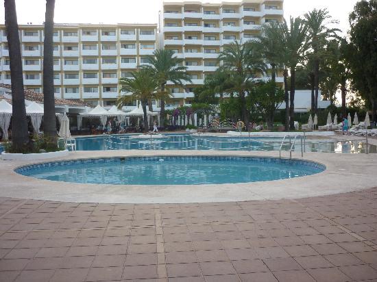 Iberostar Ciudad Blanca: pool