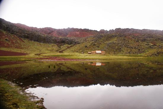 Andean Lodges: ultimo albergue