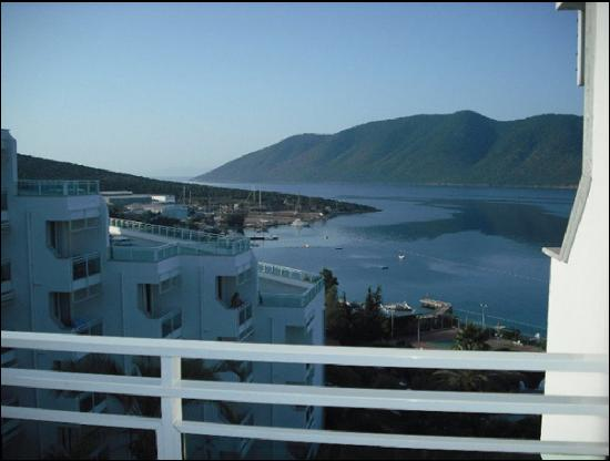 Bodrum Holiday Resort & Spa: room with a view!