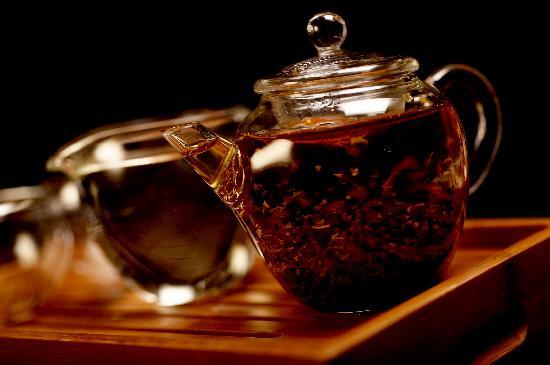 Lumiere: Tea