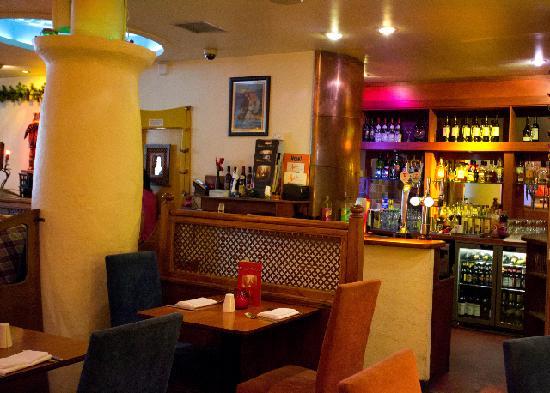 Kamasutra Indian Restaurant Edinburgh