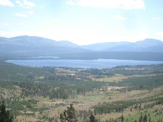 Heart Lake Loop