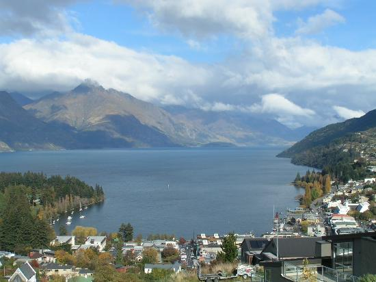 Queenstown - one step away from heaven
