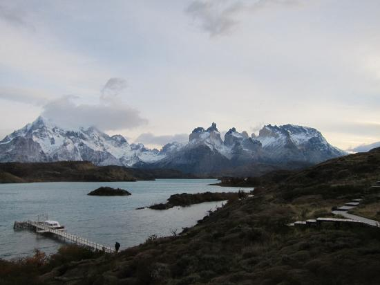 explora Patagonia : The View from My Room!