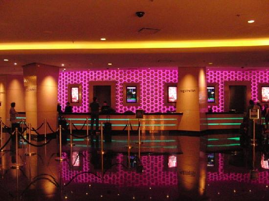 Planet Hollywood Resort Room Rate