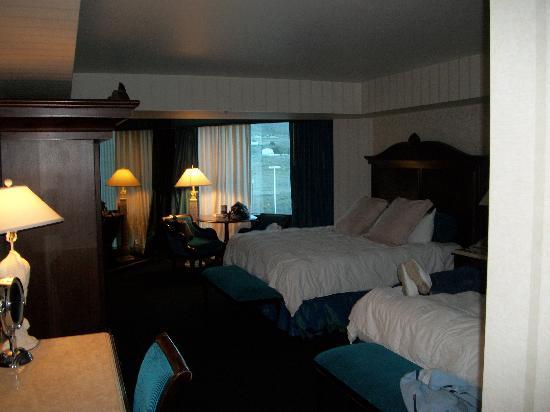 Montego Bay Casino Resort: Double King Room, Montego Bay