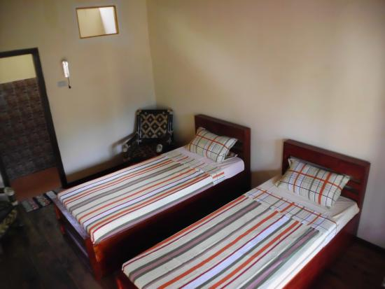 Krui, Ινδονησία: bedroom