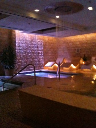 Photo of Spa Qua Baths & Spa at 3570 Las Vegas Blvd. S., Las Vegas, NV 89109, United States