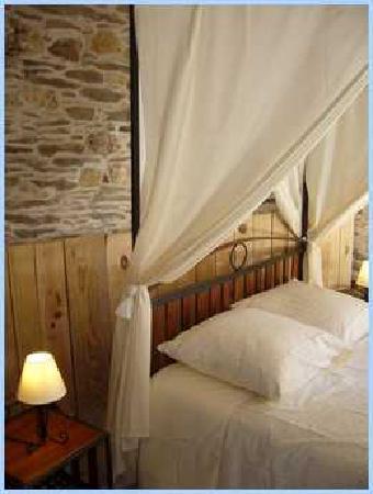 Hameau de Taur : La Chloé's Room