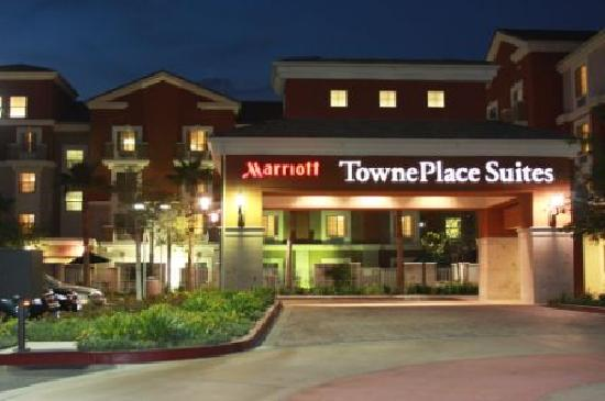 TownePlace Suites Ontario Airport: Welcome to TownePlace Suites