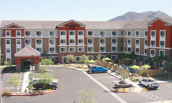 TownePlace Suites Las Vegas Henderson